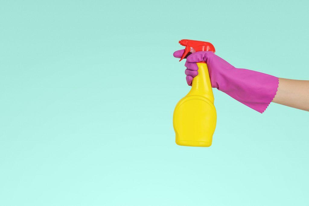 Cession de société - matériel de nettoyage et produits d'entretien